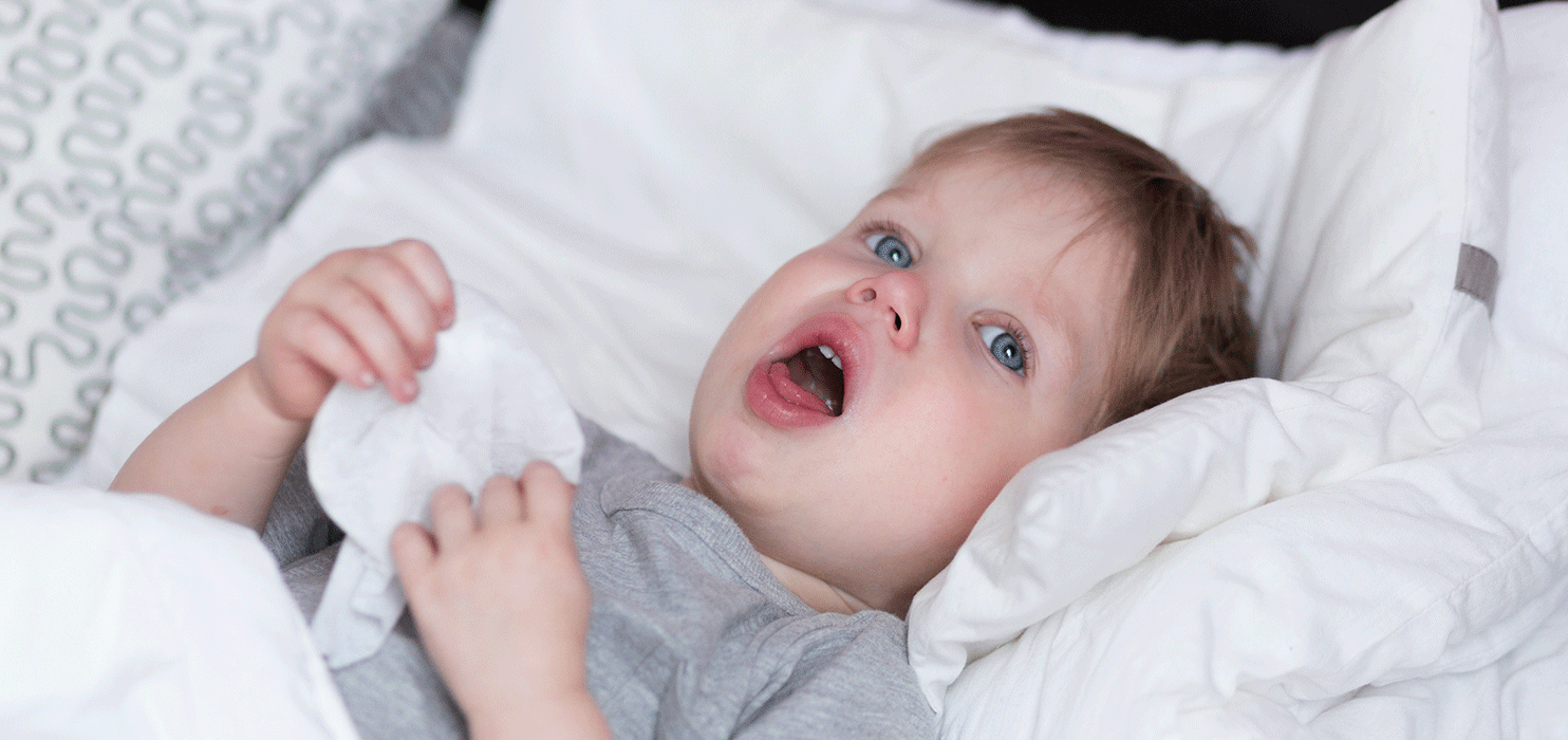 8 Natural Cold And Cough Remedies For Toddlers