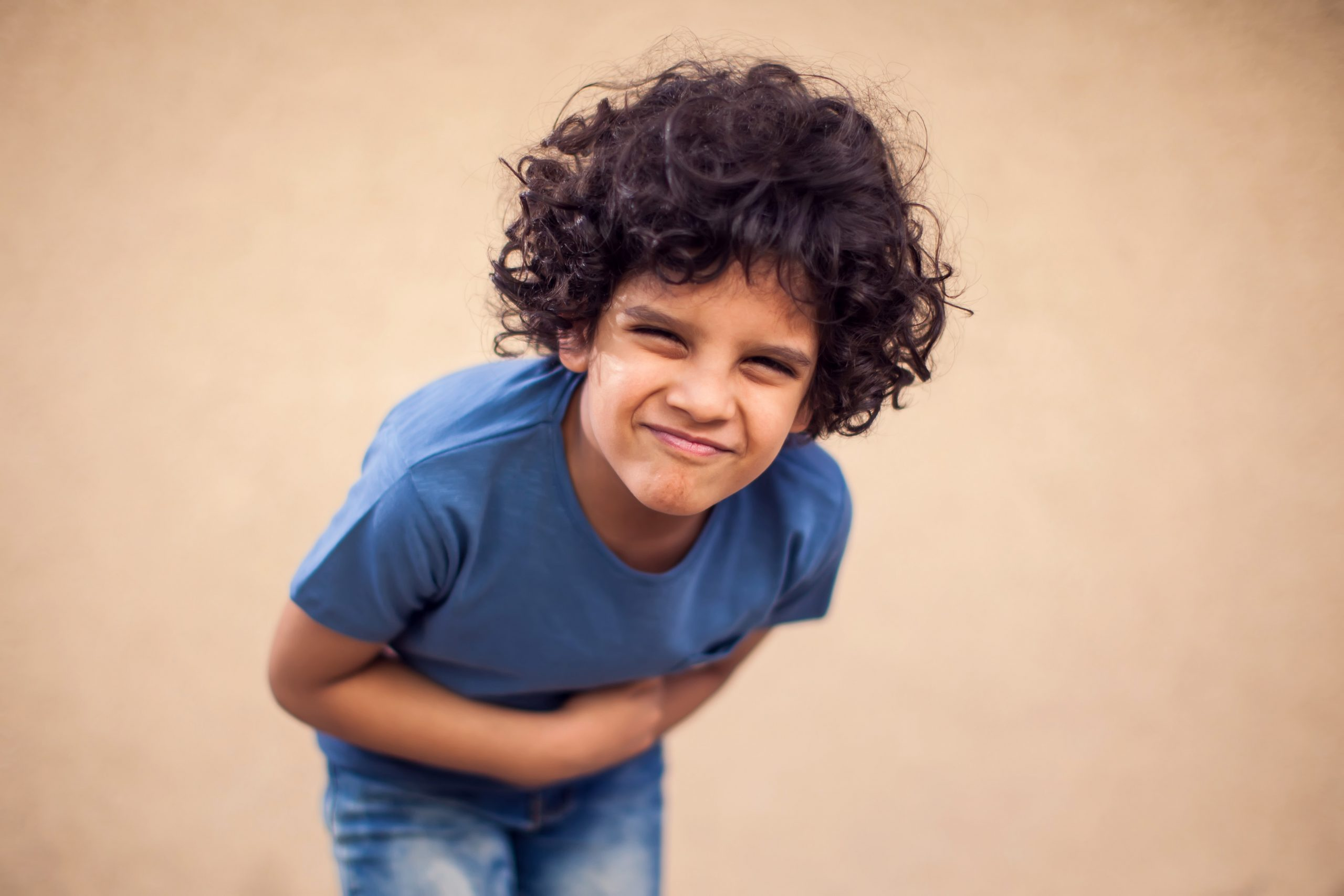 Constipation in Children – The Symptoms and its Causes