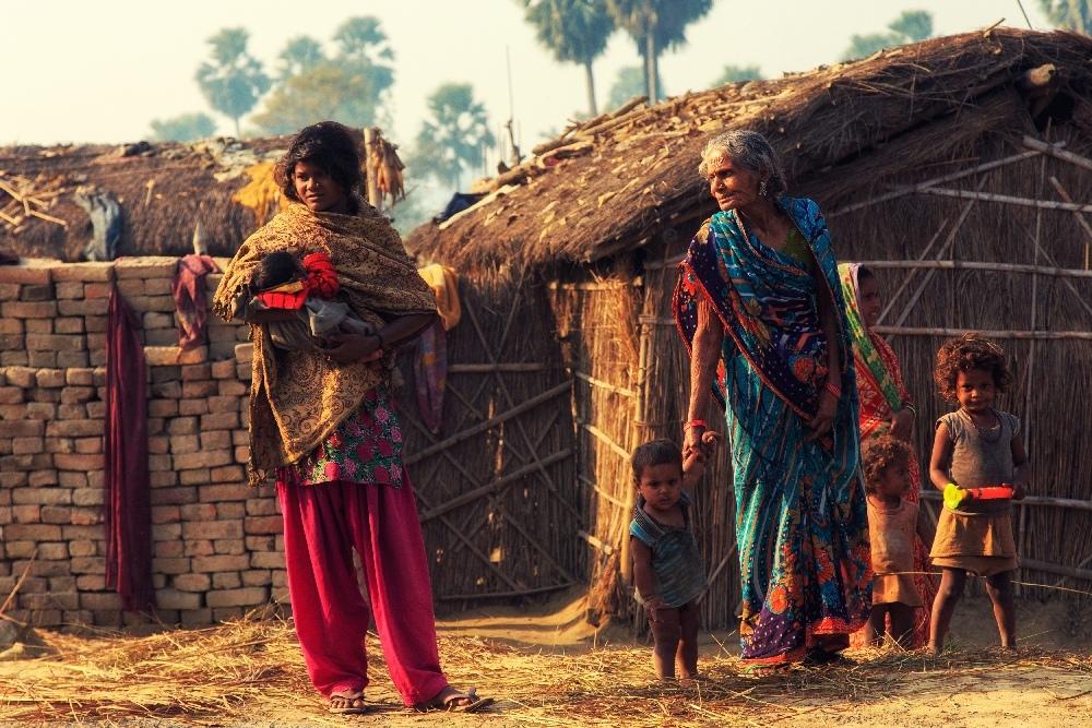 Poor Sanitation Makes MR Vaccine A Complete Necessity In Bihar