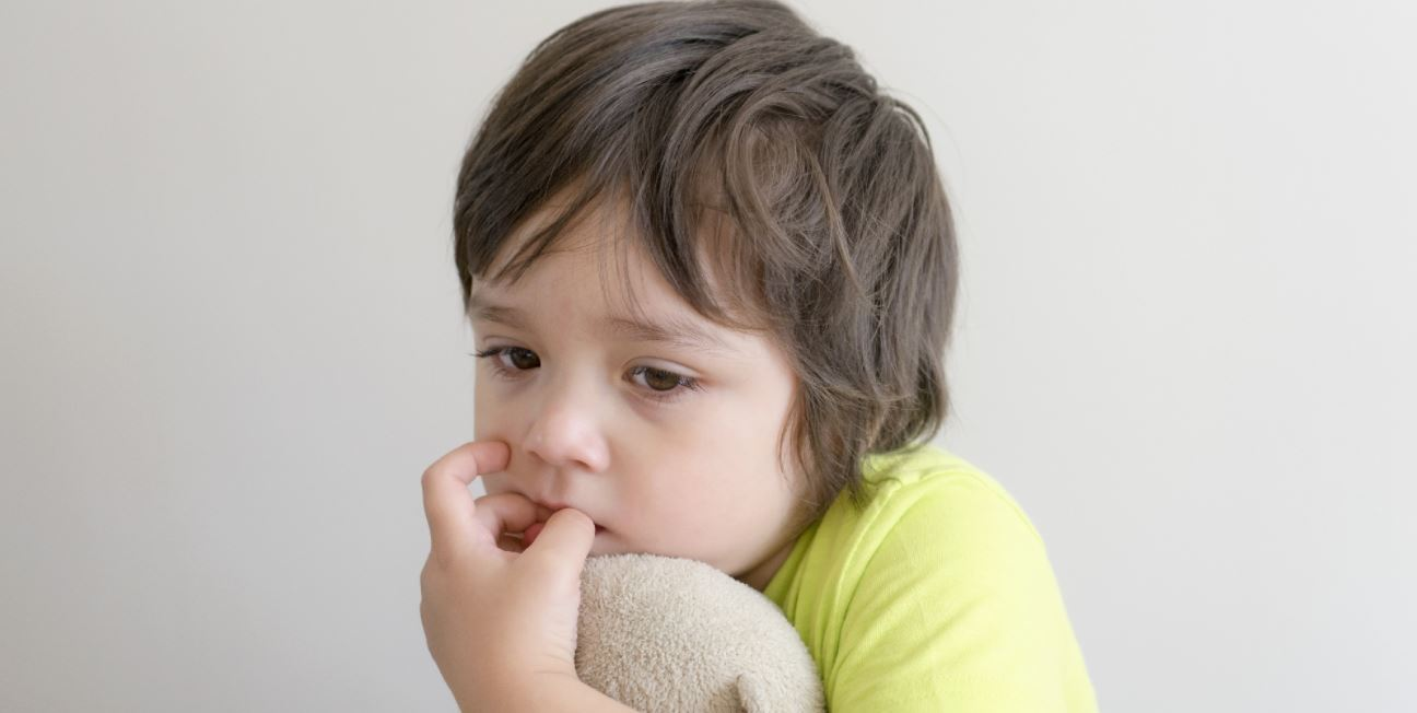 Nail disorders in children – Know the types and causes
