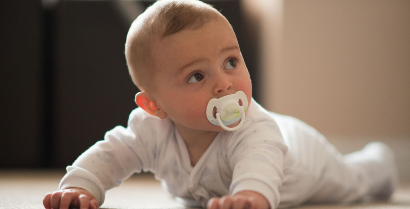 Your Guide To Orthodontic Pacifiers