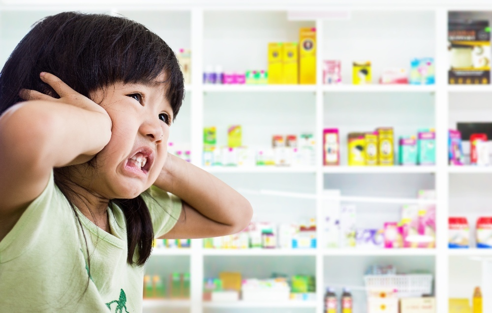 Sound Sensitivity In Children: Do You Need To Worry?