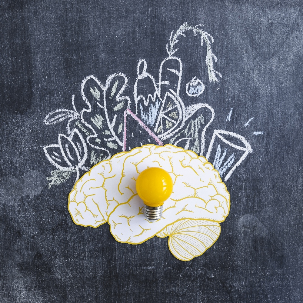 Brain foods good for your kid: How to make your child healthy