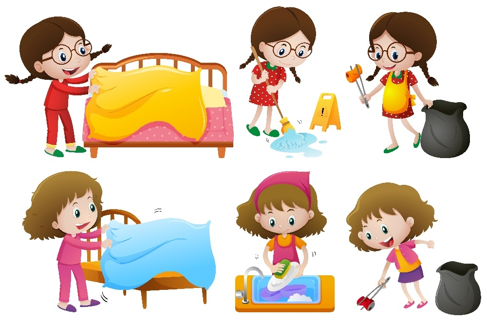 5 Reasons Why A Daily Routine Is Important For Your Child