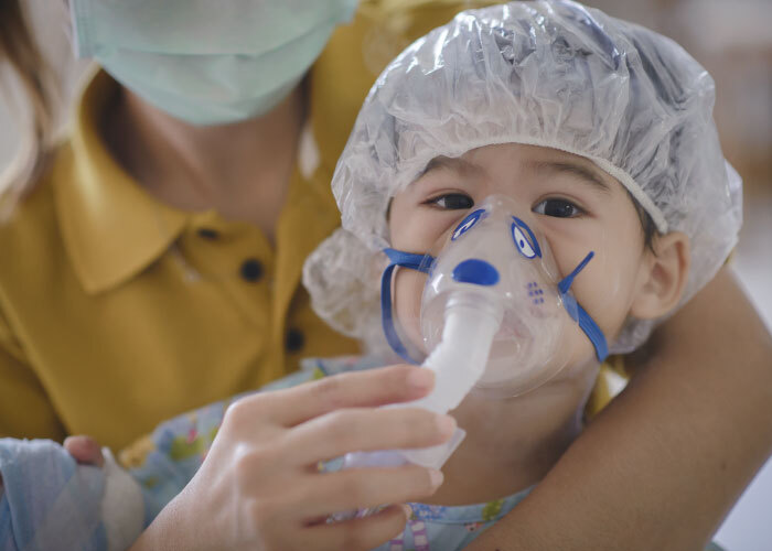 RSV in Babies: Symptoms, Prevention, & Resemblance to COVID-19