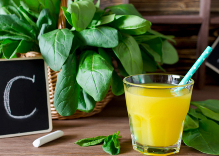 Nutrient Pairing: An Approach To Improve Nutritional Quality Of The Diet