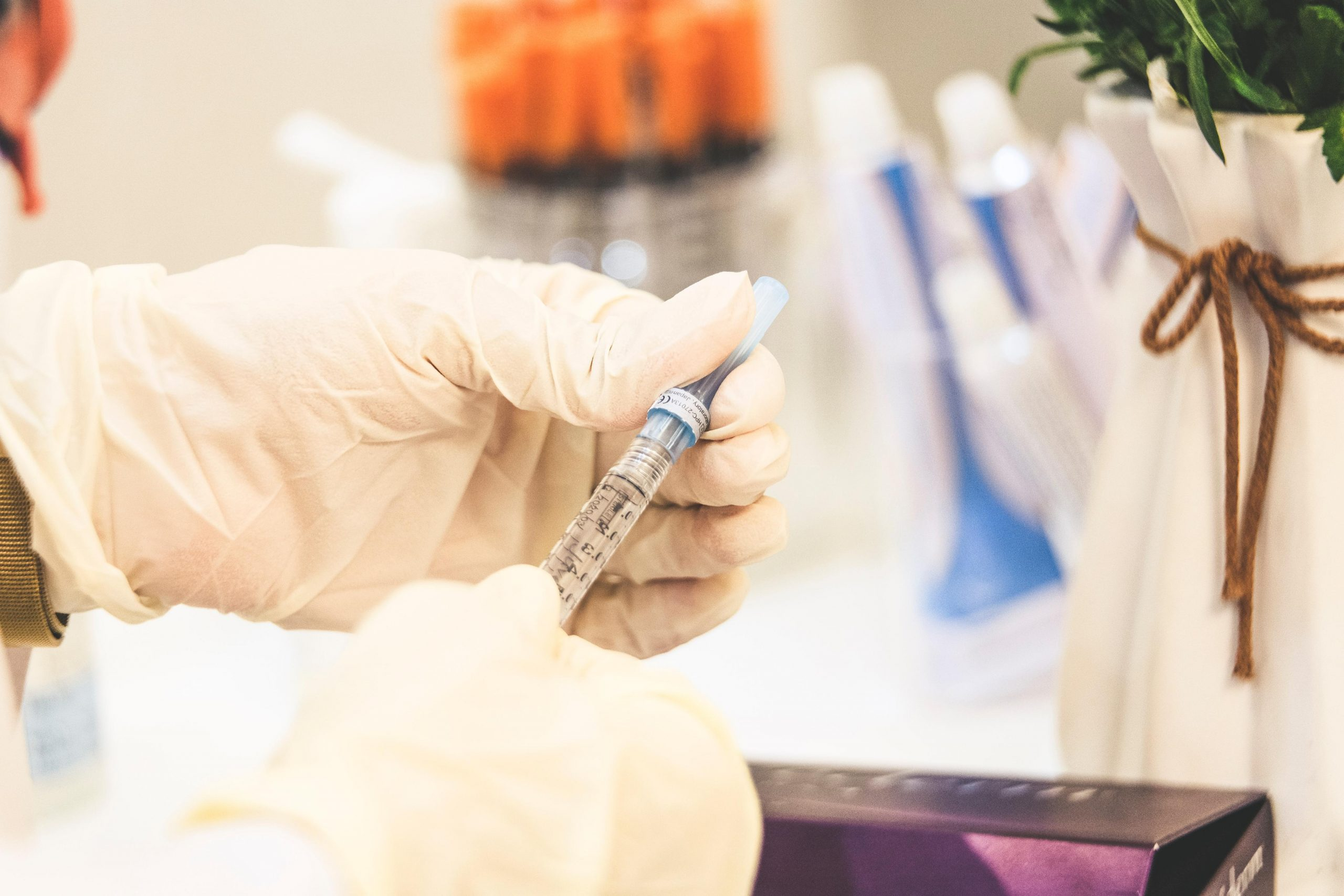 Easy Vaccine Record-Keeping For Pediatricians