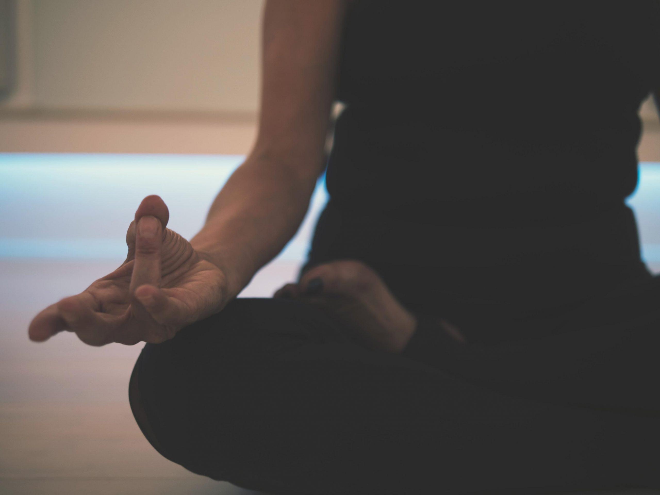 yoga, postnatal yoga