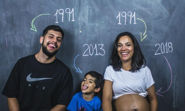 6 Ways To Make Your Pregnancy A Happier One