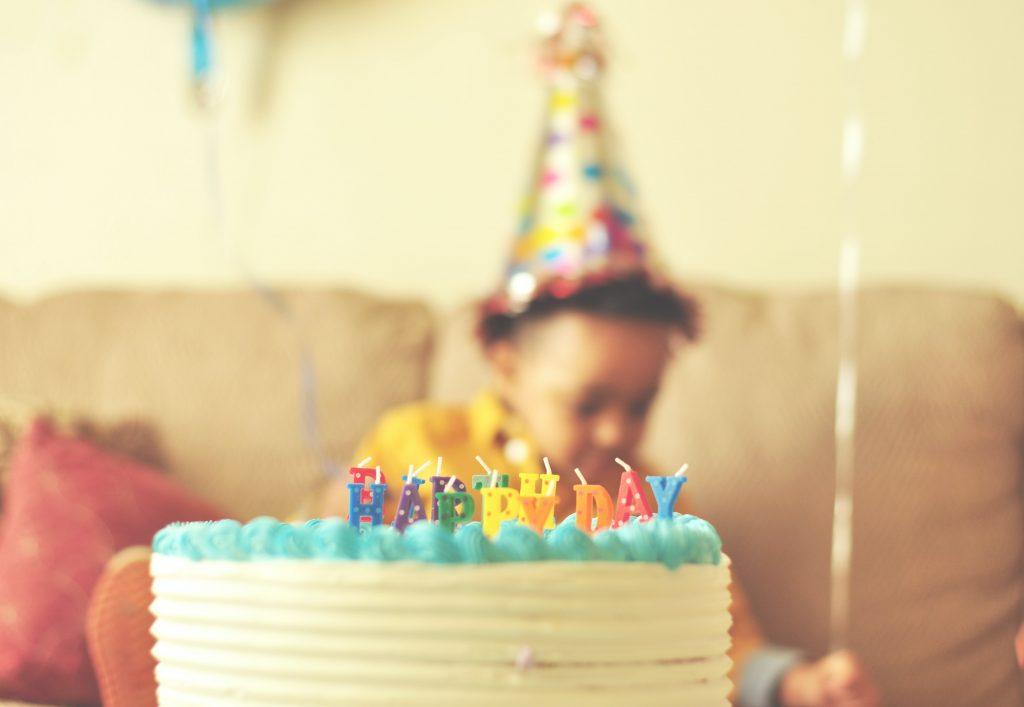 cake, baby birthday, birthday party